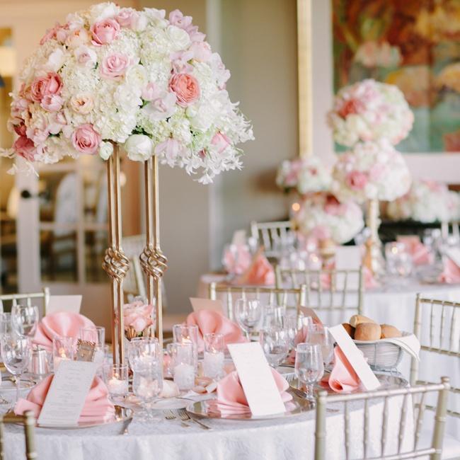 Ružová svadba inšpirácie - Obrázok č. 88