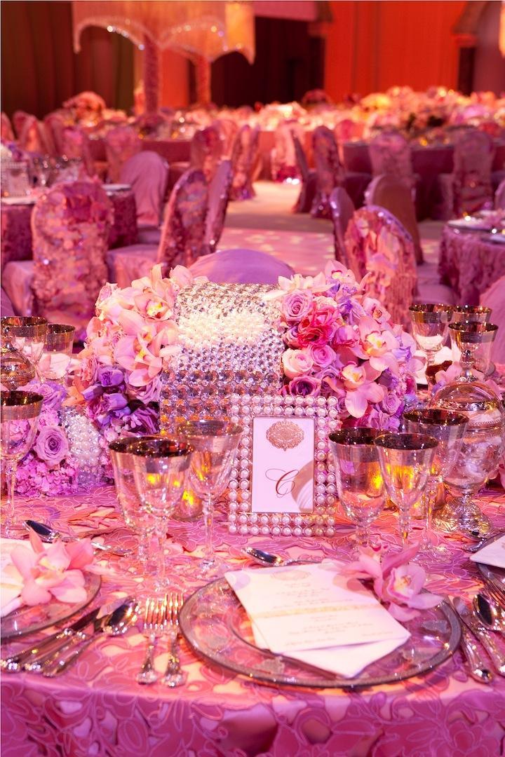 Ružová svadba inšpirácie - Obrázok č. 94