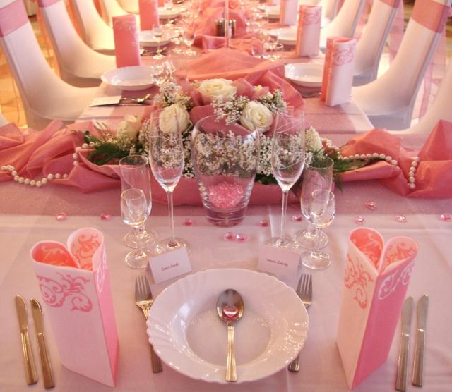 Ružová svadba inšpirácie - Obrázok č. 100