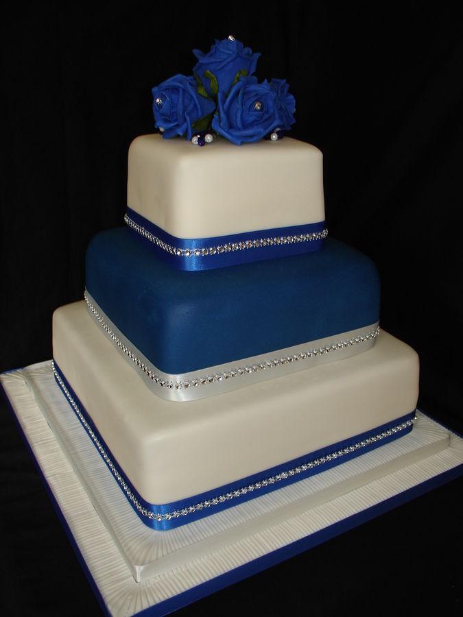 Modrá svadba inšpirácie - Obrázok č. 40