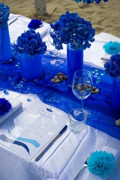 Modrá svadba inšpirácie - Obrázok č. 52