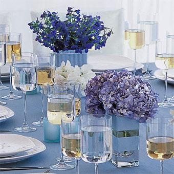 Modrá svadba inšpirácie - Obrázok č. 57