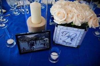 Modrá svadba inšpirácie - Obrázok č. 59