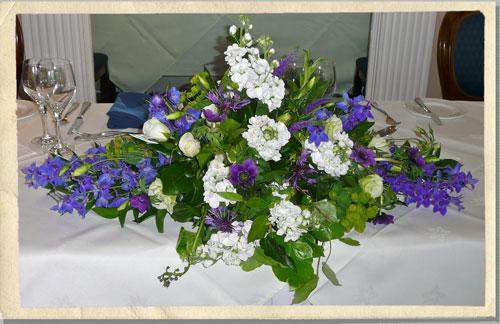 Modrá svadba inšpirácie - Obrázok č. 96