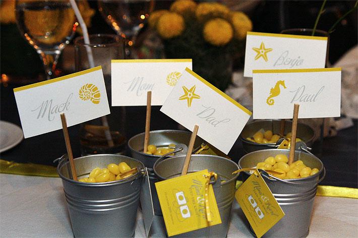 Žltá svadba inšpirácie - Obrázok č. 5