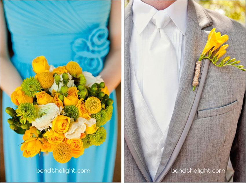 Žltá svadba inšpirácie - Obrázok č. 24