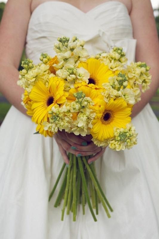 Žltá svadba inšpirácie - Obrázok č. 17