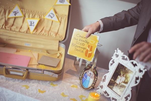 Žltá svadba inšpirácie - Obrázok č. 44