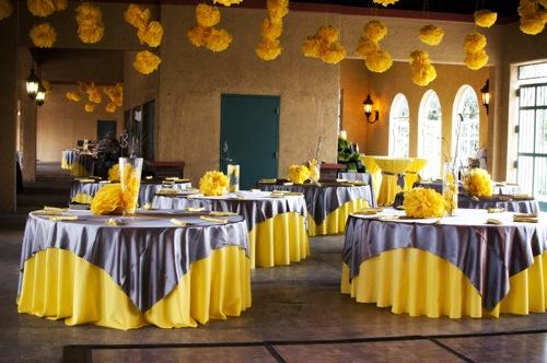 Žltá svadba inšpirácie - Obrázok č. 49