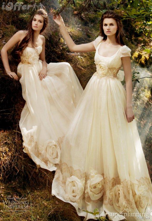 Žltá svadba inšpirácie - Obrázok č. 62