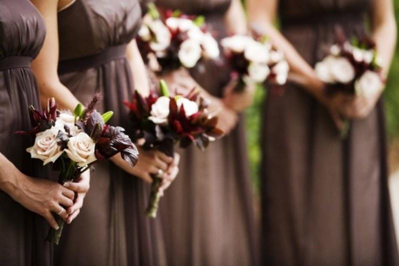 Hnedá svadba inšpirácie - Obrázok č. 40