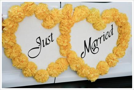 Žltá svadba inšpirácie - Obrázok č. 574