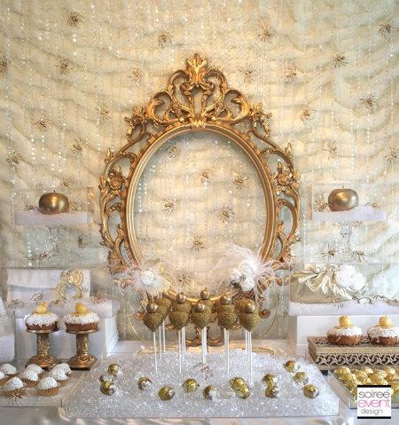 Zlatá svadba inšpirácie - Obrázok č. 3