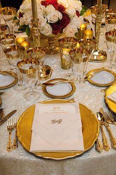 Zlatá svadba inšpirácie - Obrázok č. 25