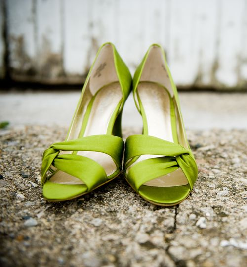Zelená svadba inšpirácie - Obrázok č. 13