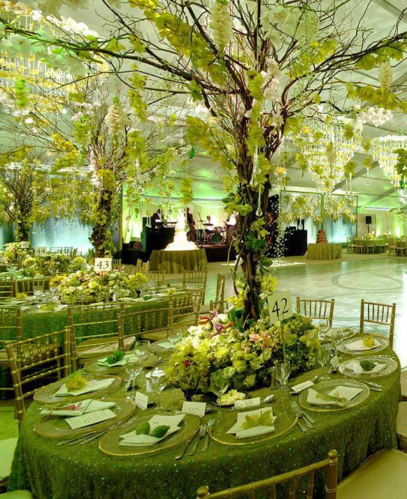 Zelená svadba inšpirácie - Obrázok č. 16