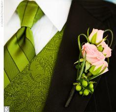 Zelená svadba inšpirácie - Obrázok č. 17