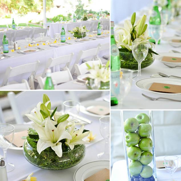Zelená svadba inšpirácie - Obrázok č. 83