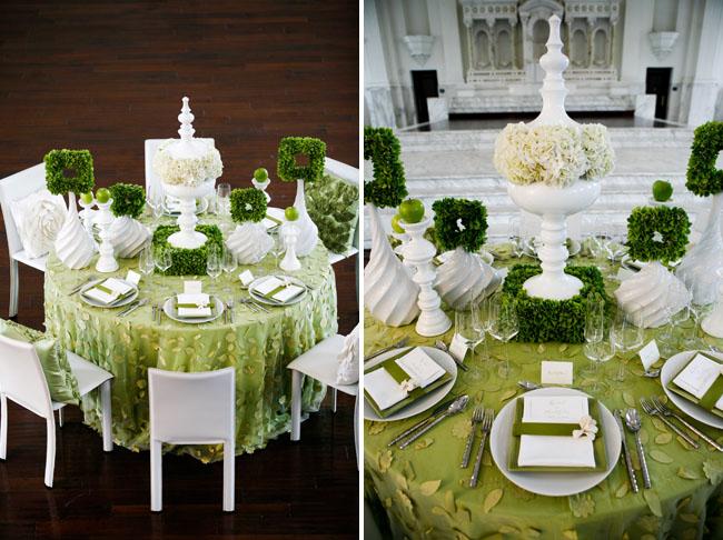 Zelená svadba inšpirácie - Obrázok č. 178