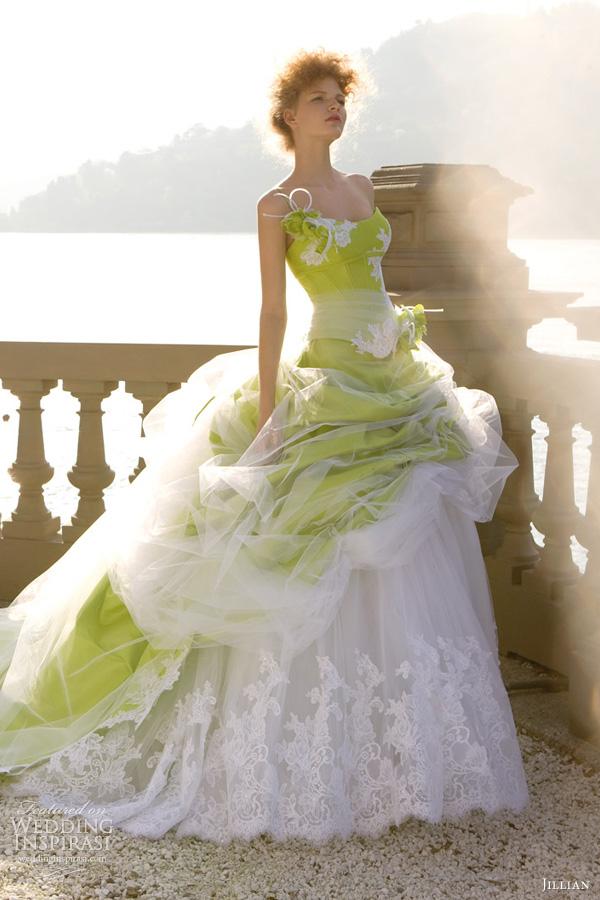 Zelená svadba inšpirácie - Obrázok č. 244
