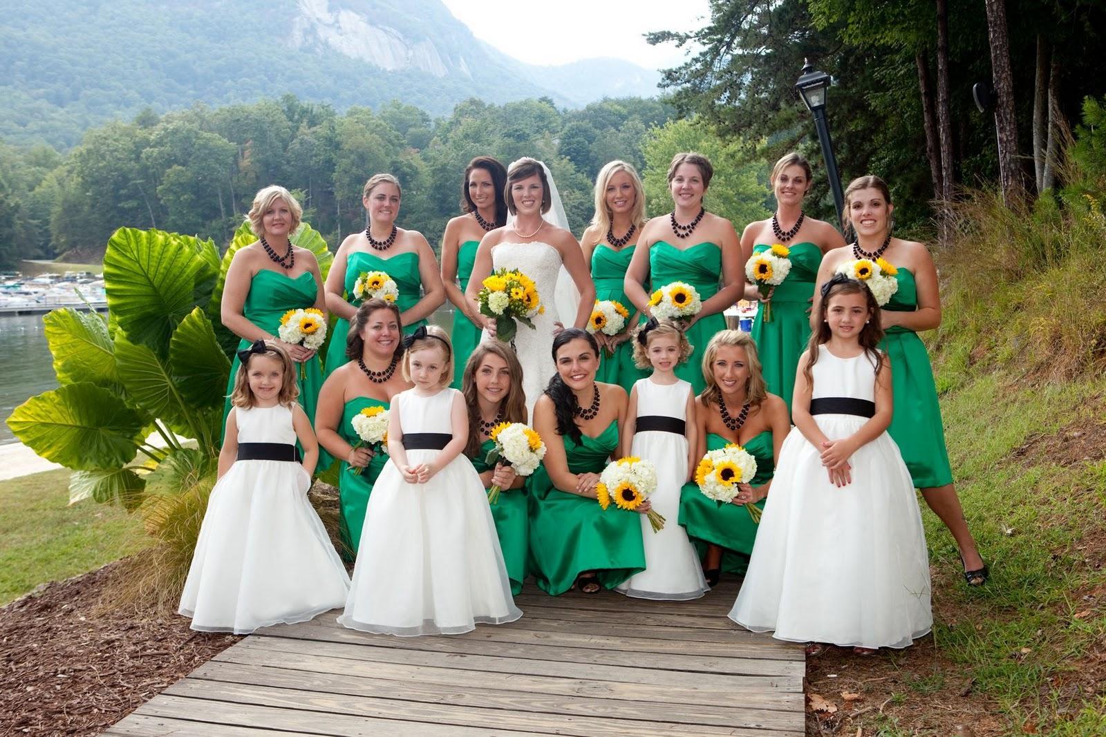 Zelená svadba inšpirácie - Obrázok č. 249