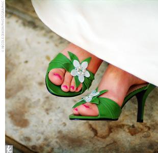 Zelená svadba inšpirácie - Obrázok č. 255