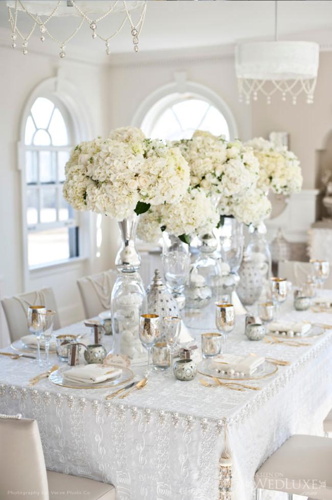 Biela svadba inšpirácie - Obrázok č. 1