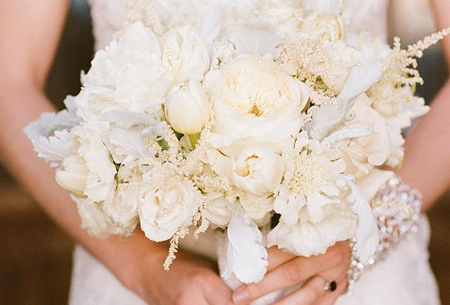 Biela svadba inšpirácie - Obrázok č. 9