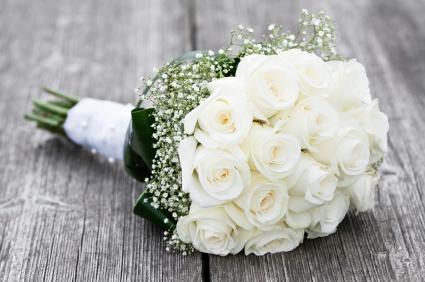 Biela svadba inšpirácie - Obrázok č. 34