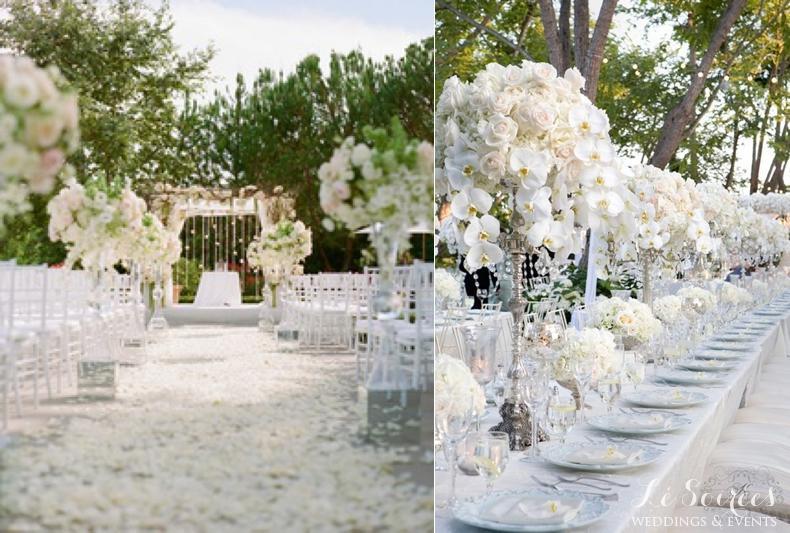 Biela svadba inšpirácie - Obrázok č. 60