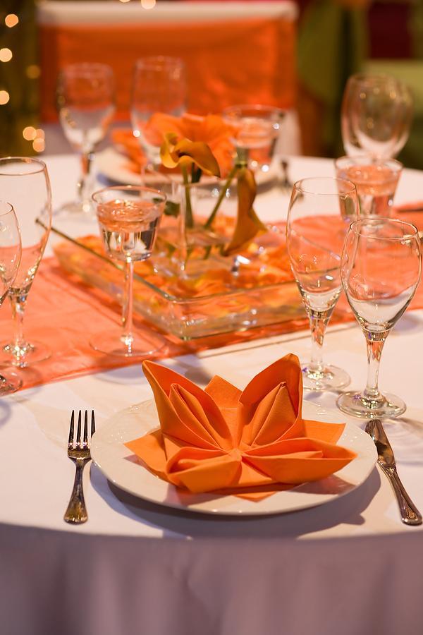 Oranžová svadba inšpirácie - Obrázok č. 1