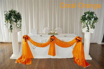 Oranžová svadba inšpirácie - Obrázok č. 7