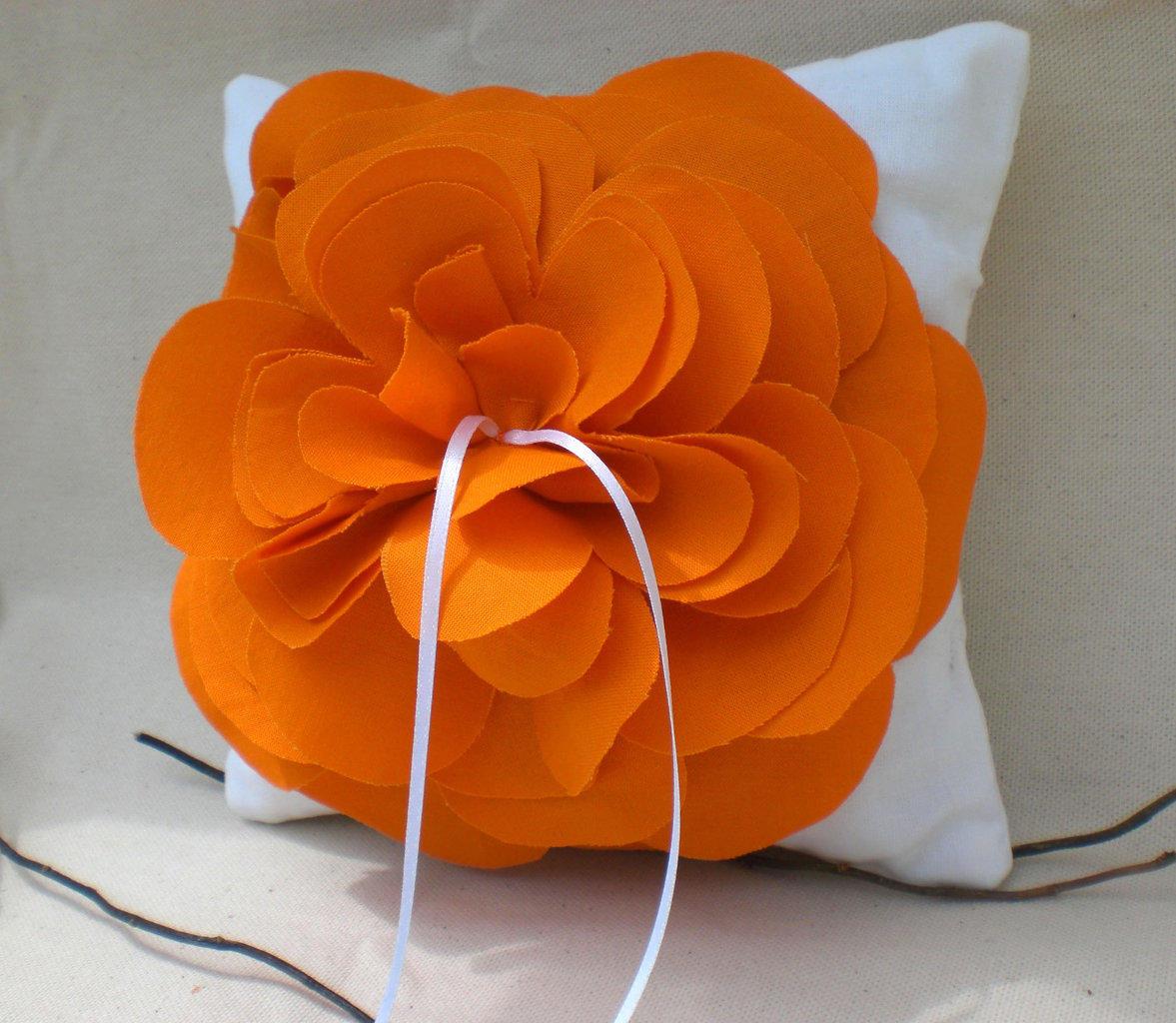 Oranžová svadba inšpirácie - Obrázok č. 10