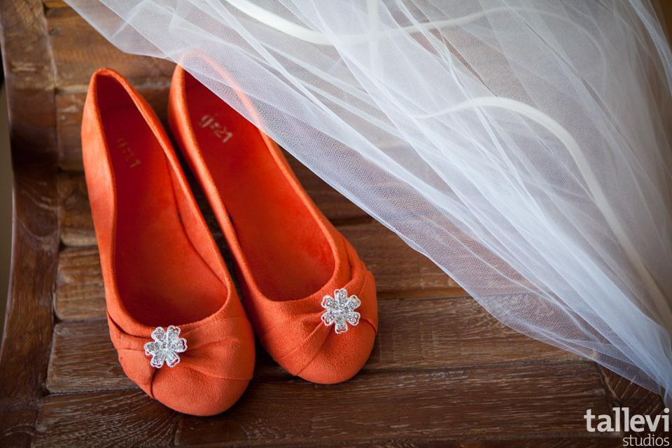 Oranžová svadba inšpirácie - Obrázok č. 11