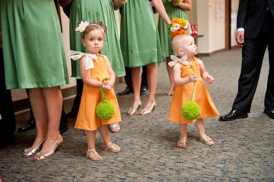 Oranžová svadba inšpirácie - Obrázok č. 15
