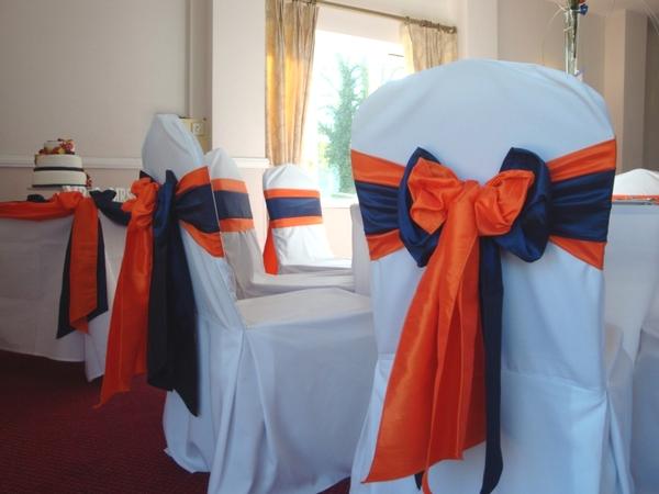 Oranžová svadba inšpirácie - Obrázok č. 21