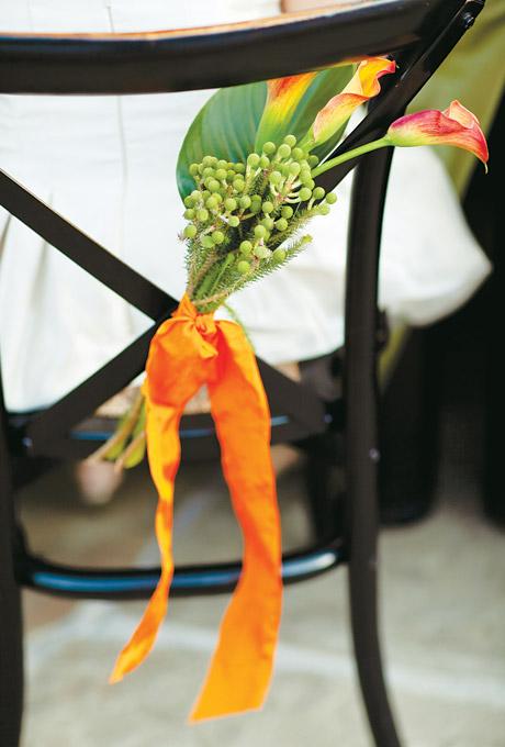 Oranžová svadba inšpirácie - Obrázok č. 24