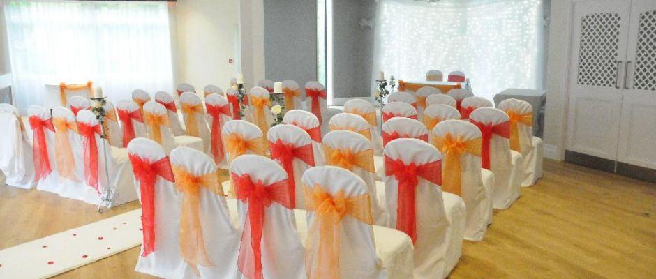 Oranžová svadba inšpirácie - Obrázok č. 46