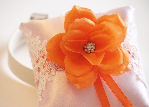 Oranžová svadba inšpirácie - Obrázok č. 27