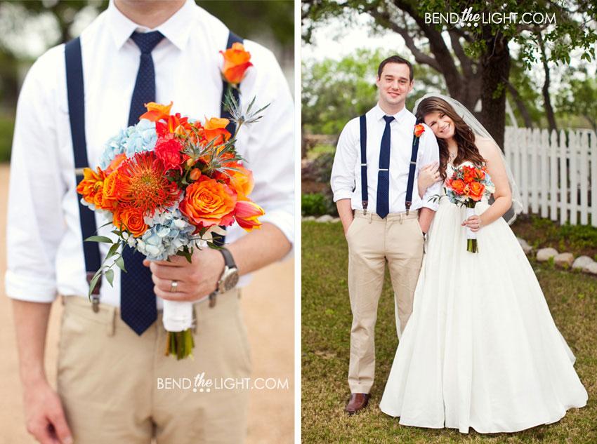 Oranžová svadba inšpirácie - Obrázok č. 29