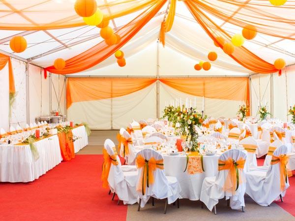 Oranžová svadba inšpirácie - Obrázok č. 33