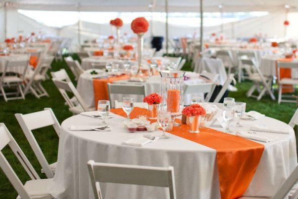 Oranžová svadba inšpirácie - Obrázok č. 60