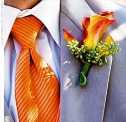 Oranžová svadba inšpirácie - Obrázok č. 91