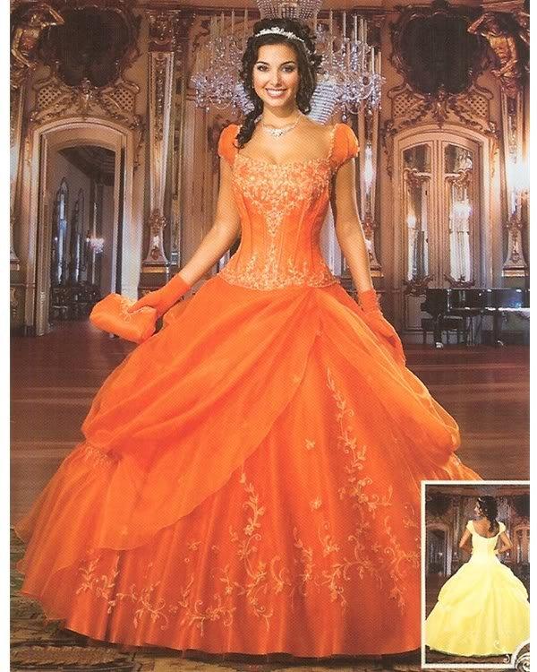 Oranžová svadba inšpirácie - Obrázok č. 75