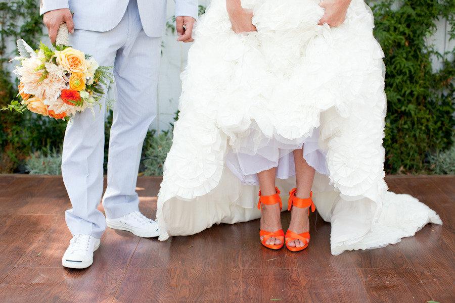 Oranžová svadba inšpirácie - Obrázok č. 93