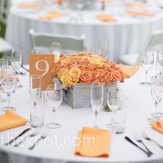 Oranžová svadba inšpirácie - Obrázok č. 95