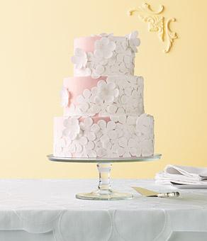 Ružové torty inšpirácie - Obrázok č. 2