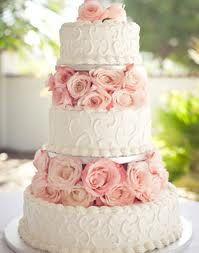 Ružové torty inšpirácie - Obrázok č. 6