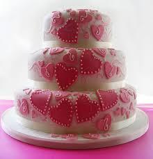 Ružové torty inšpirácie - Obrázok č. 66