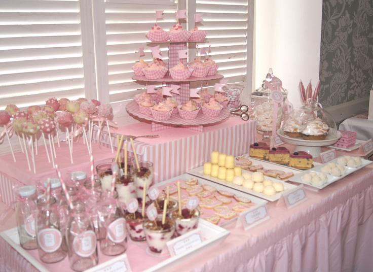 Candy bar alebo sladkosti na svadbe - Obrázok č. 3